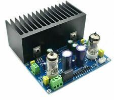 Alta fedeltà tubi a vuoto AMPLIFICATORE 25W 6J1+ LM1875 amplificatori a valvole elettroniche