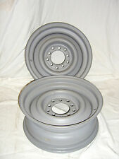 "Stahlfelgen Wheel Vintiques , 6x15"", Smoothies, gr. Ford, Cadillac, Custom"