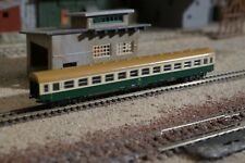 ARNOLD, DB PASSENGER  WAGON, SCALE N