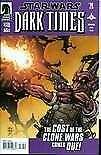 STAR WARS DARK TIMES #10 NICK HARRISON NM 1ST PRINT