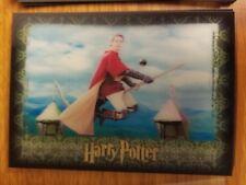 Artbox Harry Potter 3D  Series 1 #33 Cedric flying