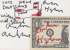 ANTON HEYBOER --- original signiert - 6#14a