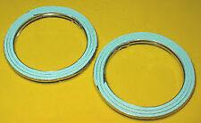 SUZUKI DS/TS100/125 GS400 GS425 GS450 GS500 DR500 DR650 GR650 EXHAUST GASKETS 2