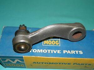 New 1972-1974 Ford Torino & Mercury Montego Pitman Arm, Manual steering