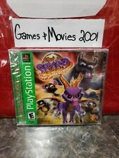 NEW Spyro: Year Of The Dragon-Greatest Hits*Complete* (Playstation. 2000) Sealed