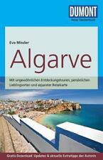 DuMont Reise-Taschenbuch Reiseführer Algarve / BUCH ungelesen 5. Auflage 2016