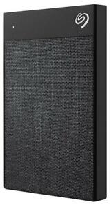 Backup Plus Ultra Touch Portable Hard Drive, 2TB Black - SEAGATE