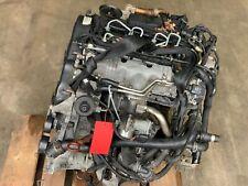 Caga Motor MIT Anbauteile  Audi A4 Avant 2.0 TDI DPF Attraction B8 105 KW 143
