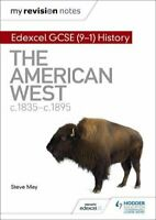 Steve May - My Revision Notes: Edexcel GCSE (9-1) History: The