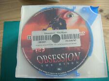 DVD  boitier slim OBSESSION THE RISEN (b6)