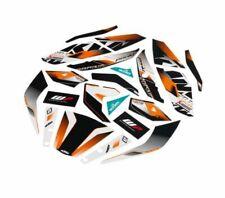 Graphics Kit Stickers Decal Kit Emblems Kit Fit For KTM Duke 200 125 390