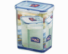 Lock & Lock Classics Rectangle Tall Container 1800ml Hpl813