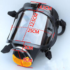 Full Face Painting Spray Russian Military Vintage Gas Mask Facepiece Respirator