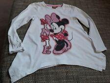 Disney Mädchen-T-Shirts & -Tops mit 128 Größe