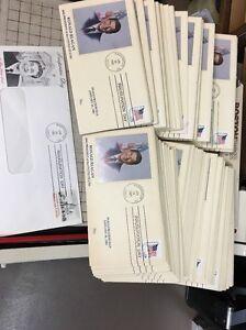 Inauguration Covers. Lot Of 900 Covers. 100 Regan,800 Carter,1 Nixon