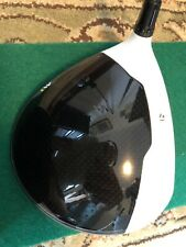 New listing RH TaylorMade M1 Driver 10.5 degree w/H-Cover, Fujikura XLR8 Flex-S Shaft