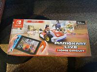 Mario Kart Live Home Circuit Mario Set Edition (Nintendo Switch)
