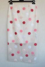 SPORTMAX by MAX MARA Silk Blend Skirt from CATWALK, size 4 USA,6 GB,38 I,34 D