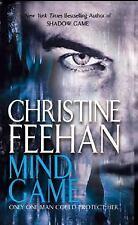 Mind Game (ghostwalkers, Book 2): By Christine Feehan