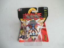 Mattel Yu-Gi-Oh Series 7 BAROX Figure Includes Holographic Tile!