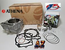 Suzuki LTR450 LTR 450 100mm Athena Big Bore Top End Cylinder JE 13.5 Piston Kit