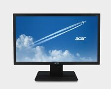 Acer V246HL 61cm 24 Zoll LED TFT Monitor FullHD Bildschirm DVI VGA Lautsprecher