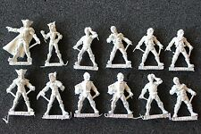Games Workshop Blood Bowl Vampire Counts Team 12 Metal Figures Undead New NIB GW