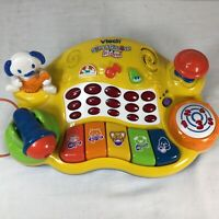 Vtech Sing and Discover Piano Music Toy - 12+ months Fun & Educational Vintage