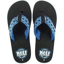 Reef Men's Textile Flip Flops