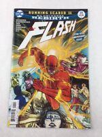 The Flash Aug 2017 #25 DC Universe Rebirth Comic Book