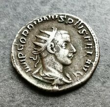 Gordian III antoninien IOVI statori #ri16