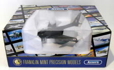 Aéronefs miniatures Franklin Mint 1:48