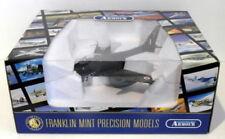 Artículos de automodelismo y aeromodelismo Franklin Mint de escala 1:48
