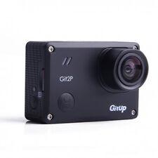 GitUp Git 2P WiFi 2160P 90° Panasonic Sensor Sport Camera FOV - Standard Edition