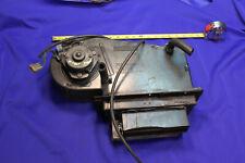 MG MGB Original Heater Assembly