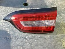 ✅2015 16 17 Jeep Cherokee Inner Tail Light Lamp Passenger Right Side Genuine OEM