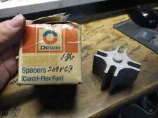 Delco 15-485 Centri flex fan spacer 1 3/4  NOS