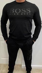 Men's Hugo Boss Full Tracksuit Size S /M /L / XL / 2XL