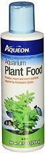 Aqueon 06023 Aquarium Plant Food, 8.7-Ounce
