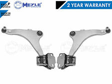 FOR VOLVO S60 MK2 V60 10- FRONT LEFT RIGHT WISHBONE SUSPENSION CONTROL ARM ARMS