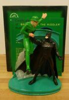 Batman And The Riddler Batman Forever Applause Statue 3619/5000 050919DBB3