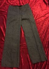 GORGEOUS AUTHENTIC JIGSAW DESIGNER WOMENS WOOL  PANTS 👖SIZE 6