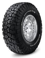 BF Goodrich Tires 35 x 12.50R17LT, Mud-Terrain T/A KM2 38371
