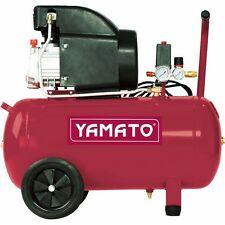 Compressore Yamato Coassiale 2 Hp 1,5 Kw 50 Litri - Peso: 34 Kg