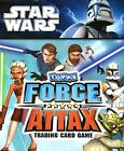 Star Wars Force Attax Series 1: Base Cards 1 - 60