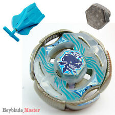 Beyblade Fusion master BB-82 V.5 GRAND Ketos+METAL FACE BOLT+String BEY Launcher