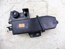 1984 Honda CB700SC CB700 Nighthawk S H1353' rear tool holder mount storage