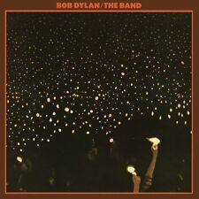 """Bob Dylan & The Band - Before The Flood (NEW 2 x 12"""" VINYL LP)"""