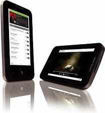 """View Quest BookBox 5"""" e-Book Reader with Music Video Playback and Adobe DRM"""