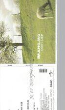 CD--BAUCHKLANG -- --- DON'T STEP EP